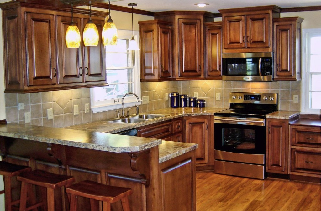 Hawaii Kitchen Remodeling Services