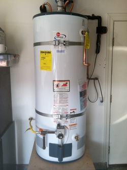 Water Heater Repair Or Replacement Hawaii Plumbing Services